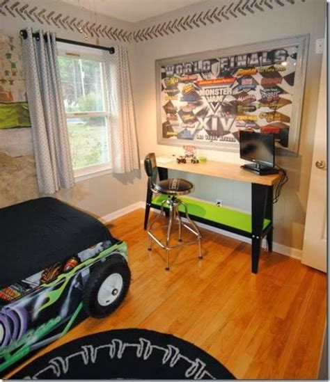 monster truck bedroom 25 unique monster truck bedroom ideas on pinterest