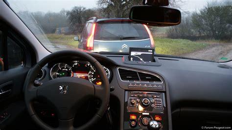 4 Car Garage Forum Peugeot Photos Des 233 V 232 Nements 5008 Interieur 16