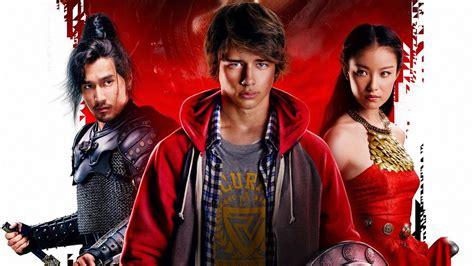 laste ned filmer teen spirit enter the warriors gate 2017 movie matthias hoene waatch