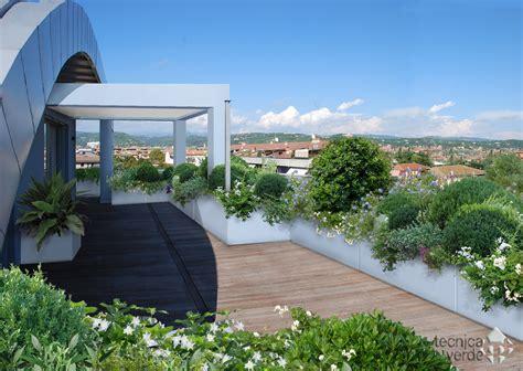 progettazione terrazzi la migliore progettazione giardini e terrazzi idee e