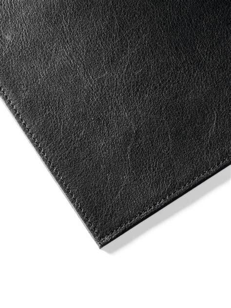 Leather Desk Mat Uk by Leather Desk Mat Durable