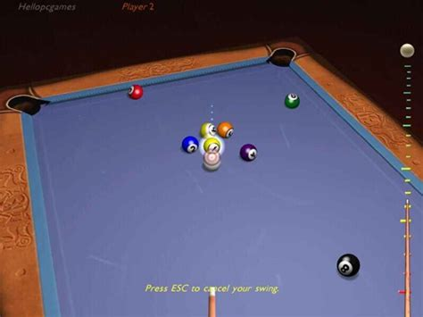 3d pool game for pc free download full version 3d ultra cool pool snooker game free download full