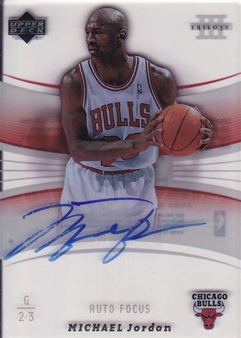 Mj Ud 2005 06 Offer Cards The Best New York Knicks Collection