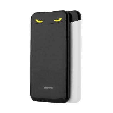 Hippo Power Bank Viure 20000 Mah Sp Black jual berbagai aksesoris handphone hippo harga murah blibli