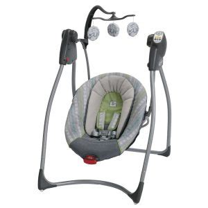 graco soothing vibration swing ᐅ best baby swings reviews compare now