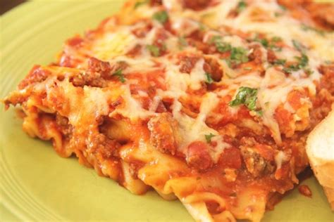 lasagna menu dinner dinner recipes for families aboutcom working