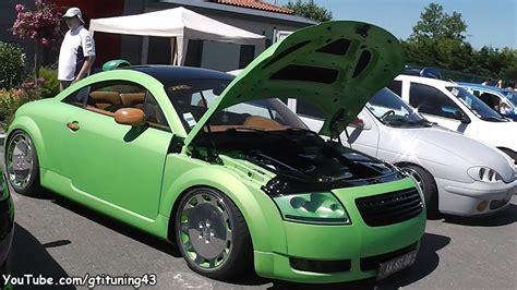 Audi Tt 5v by Audi Tt 5v Turbo Tuning