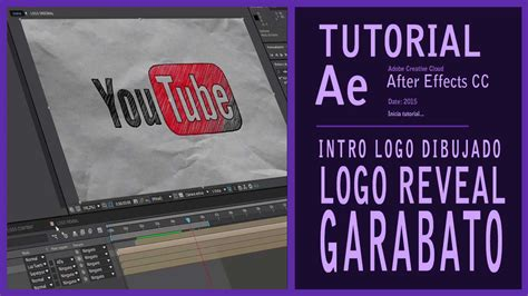 tutorial intro after effects logo tutorial after effects intro logo ildefonso segura