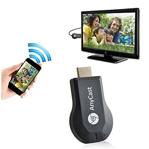 Anycast Hdmi Dongle By Ntl Shop anycast wireless hdmi wifi dongle display receiver for