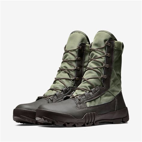 nike sfb jungle boot new nike sfb jungle boots olive brown sizes 8 13 green