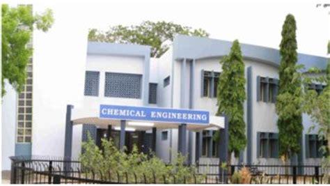Nit Trichy Mba Cut by Nit Trichy Chemical Engineering