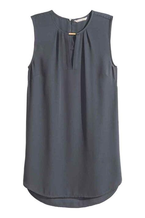 Choker Simple Unik 25 best ideas about sleeveless tops on