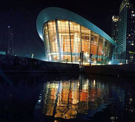 dubai opera house dubai opera opens international arts manager
