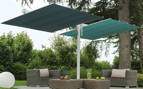 Rectangular Offset Patio Umbrella Offset Rectangular Patio Umbrellas 28 Images 11 Ft Led Offset Patio Umbrella In Yjaf052 9