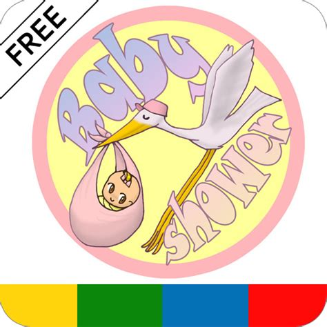 Baby Shower Apps by Baby Shower Guide Free Br Appstore