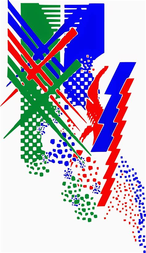 Kaos Motif 01 aneka motif kaos sport 02