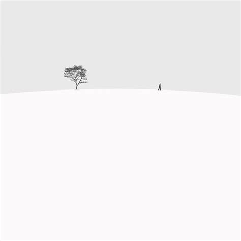 black and white minimal wallpaper photography minimal fine art photography by hossein zare