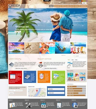 templates for joomla 3 free joomla templates and professional joomla templates