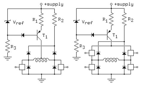 current limiting resistor in power supply jones on stepping motor current limiting