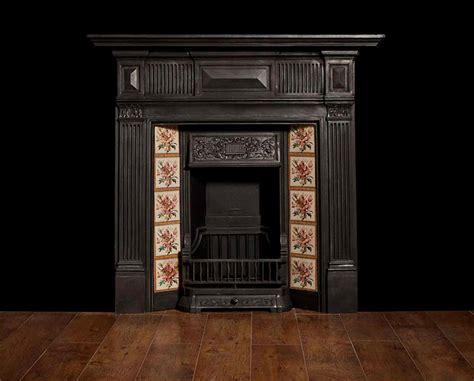 Fireplace Restoration Restoration Antique Fireplace Restoration By Smith