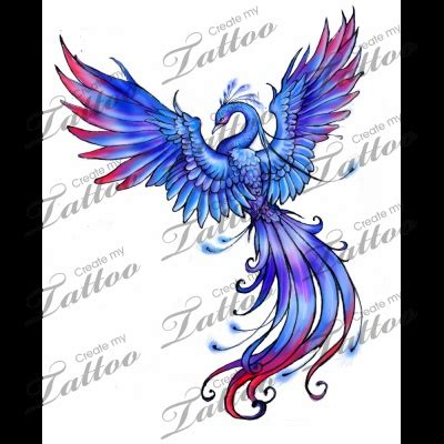rising phoenix createmytattoo com tattoos pinterest