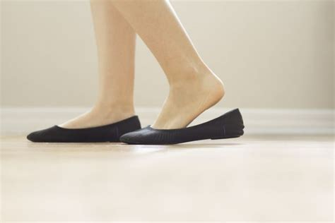 how to stop high heels from slipping how to stop a heel slip with pictures ehow