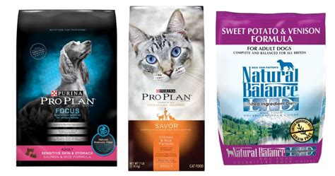 petsmart food coupons petsmart coupon free bag of or cat food southern savers