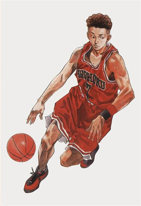 Slam Dunk Deluxe Vol 13 slam dunk wallpapers anime hq slam dunk pictures 4k