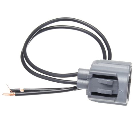2 wire car coolant temperature sensor connector engine for