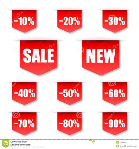 sales of sales label stock illustration image of bargain check
