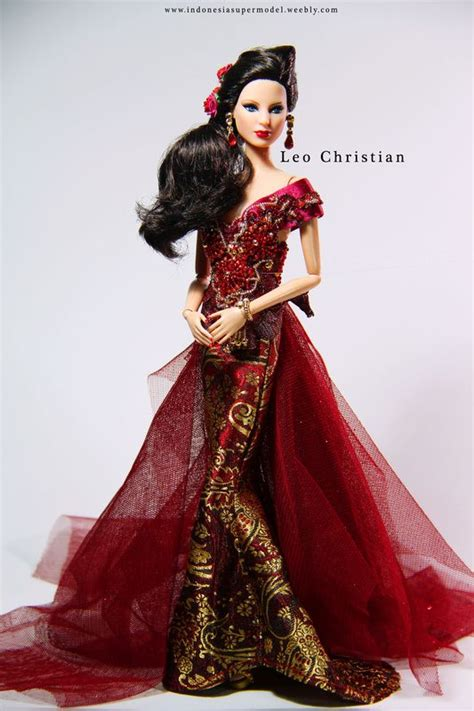 Kebaya Berbie New 1570 best images about on mattel
