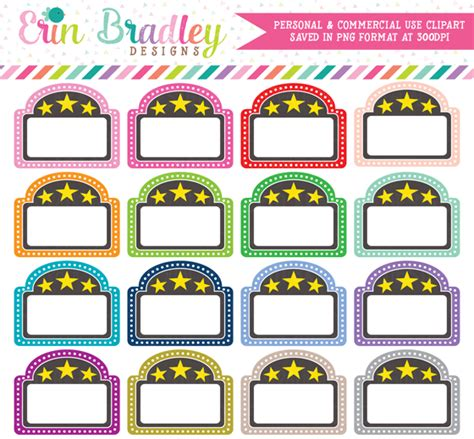 marquee clipart erin bradley designs theater marquee signs clipart