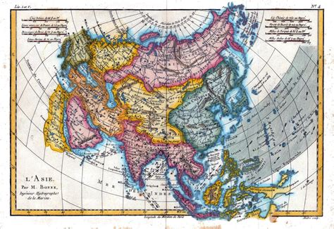 www history asia maps history