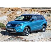 Suzuki Vitara 2015 Cars Suv Wallpaper  2592x1728 639083