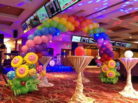 balloon decorations birthday party party favors ideas birthday party balloon decoration ideas party favors ideas