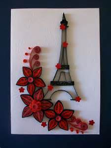 Greeting Card Designs Handmade Paper - 930 best beautiful quilling images on