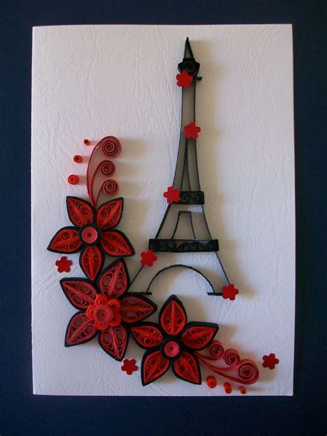 paper for card 930 best beautiful quilling images on