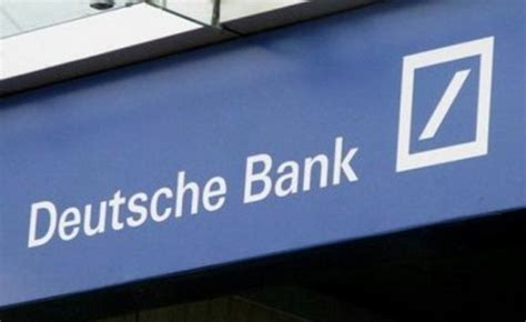 deutsche bank career deutsche bank to almost 200 branches axe 3000