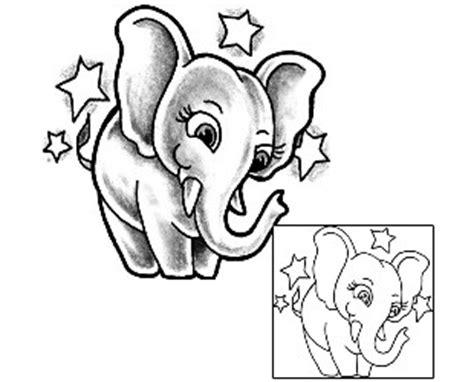 tattoo flash elephants tattoo johnny elephant tattoos