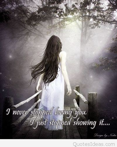 wallpaper girl quotes sad alone girl sayings quotes wallpapers and pics