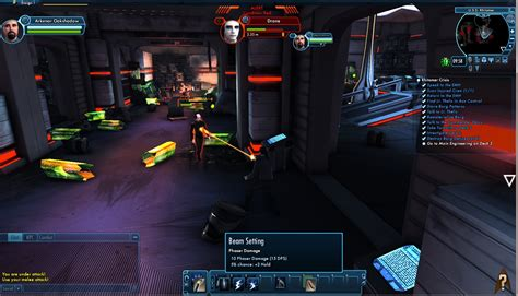 tutorial star trek online star trek online open beta liveblog bonanza part 2 171 ark s ark