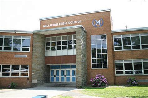 Top Mba Programs Nj by Millburn Schools Rank In The Top 1 Nationwide