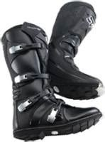 fox tracker motocross boots motorcycle boots gloves and helmets