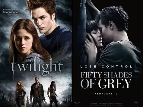 fifty shades of grey film website fifty shades of grey fan fiction 9 exles of fanworks