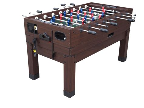 foosball table air hockey combination 13 in 1 combination table in espresso the danbury