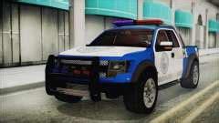 ford   policia municipal de tijuana  gta san andreas