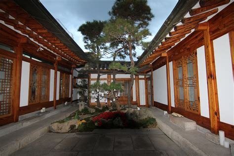 korean luxurious house chung song je  amazing hanok