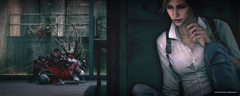 The Evil Within 2 Ps4 1 the evil within the assignment ps4 review playstation