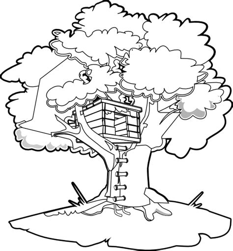 coloring page magic tree house tree coloring pages magic tree house coloring pages to