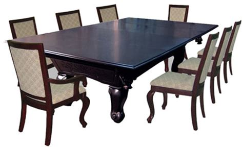 dining table pool table reclaimedhome